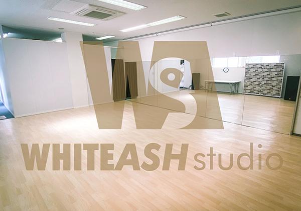 WHITE ASH studio