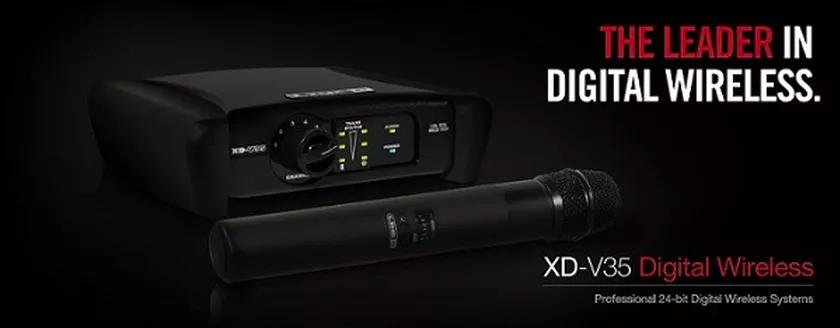LINE6 XD-V351